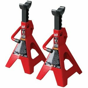 Torin T43002 3 Ton Jack Stands Sold In Pairs