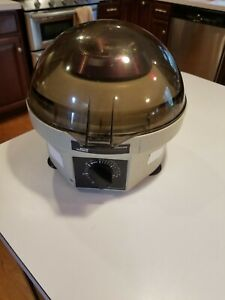 Used Clay Adams Compact Ii Centrifuge Becton Dickinson 0225 Labratory