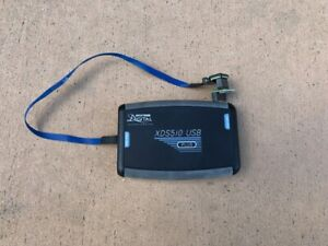 Xds510 Usb Plus Jtag Emulator With 20 Pin Cti Cable And 20 Pin To 14 Pin Adapter