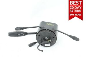 03 06 Mercedes W220 S430 S55 Amg Steering Column Clock Spring Controls A111