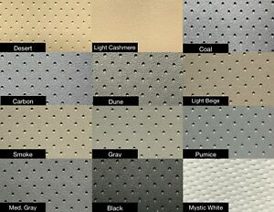 Perforated Viinyl Headliner For 1957 57 1958 58 1959 59 Ranchero All Pre Sewn