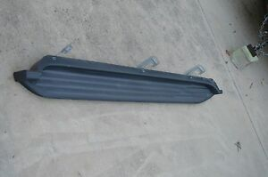 15 18 Genuine Gm Escalade Yukon Tahoe Right Passenger Side Running Board Oem