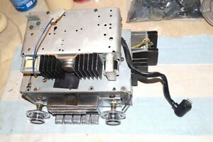 Oldsmobile Olds Delco 03bfm1 Full size Am fm Stereo Radio 1970 Pro Serviced
