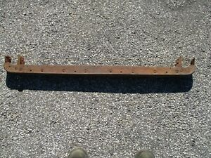 1928 1929 1930 1931 Model A Ford Original Rear Subframe Crossmember Coupe Road