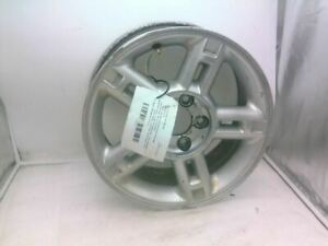 2002 2005 Ford Explorer Wheel At 2662627
