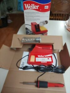Weller Wlc100 Electronic Soldering Station adjustable 5 40 Watts Nib