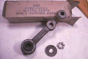 Nos Ford 65 66 Mustang 63 65 Falcon Idler Arm 6 Cylinder