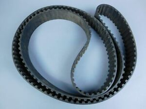 Gates 1540xh300 Replacement Timing Belt Neoprene 176 Teeth New Surplus