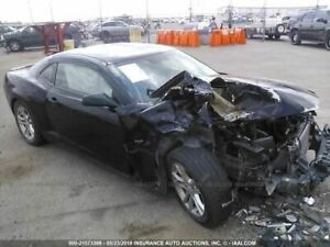 Automatic Transmission 6 Speed Lt Opt Myb Fits 13 14 Camaro 500390