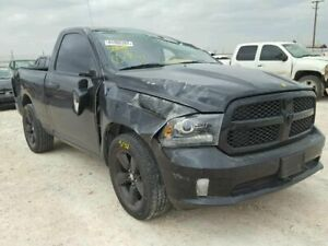 Automatic Transmission 2wd 6 Speed Fits 14 16 Dodge 1500 Pickup 479124