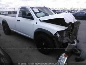 Automatic Transmission 2wd 6 Speed Fits 14 16 Dodge 1500 Pickup 504290