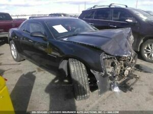 Automatic Transmission 6 Speed Opt Myb V6 Fits 12 Camaro 399024