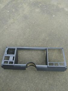 88 To 94 Chevy Gmc Truck Suburban Dash Cluster Trim
