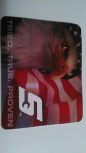 Snap On Tools Official American Eagle Flag Decal Sticker Set New Must See