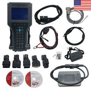 Tech2 Diagnostic Tool For Gm Tech2 Diagnostic Scanner English Software Us