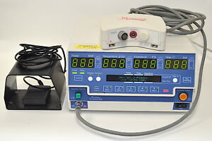 Boston Scientific Maestro 3000 Cardiac Ablation Rf Generator used 21000tc