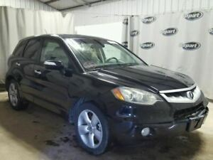 Turbo Supercharger 2 3l 4 Cylinder Fits 07 12 Rdx 291549