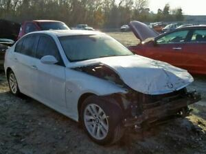 Engine Station Wgn 3 0l I Rwd Automatic Transmission Fits 06 Bmw 325i 320534