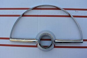 1954 Ford Horn Ring Non Power Steering P n Fag 3624 A