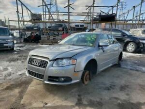 Turbo Supercharger 2 0l Engine Id Bwt Fits 05 09 Audi A4 362569