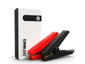Gooloo 450a Peak Car Jump Starter Portable Phone Charger 12v Auto Battery Boost