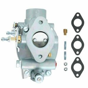 Carburetor For Ford Jubilee Naa Nab Tractor Eae9510c Marvel Schebler Tsx428 To