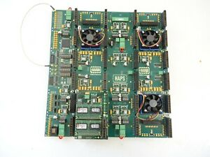 Haps 54 High performance Prototyping System Hardi Circuit Board