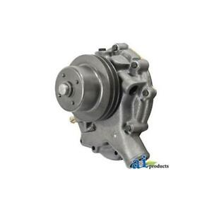 Ar74110 Water Pump Assembly For John Deere Skidder 340d 440c 448d 540b 540d 640