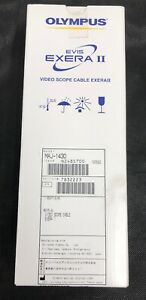 Brand New Olympus Maj 1430 Pigtail Video Cable cv 180 And Cv 190 Usa