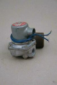 General Controls Electric Valve 120v 8w 120a Solenoid Size 280 K3a442