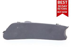 05 08 Porsche Boxster 987 Center Console Handbrake Parking Brake Trim Cover A23