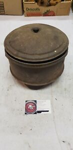 Original Dry Type Air Cleaner Ford Chevy Packard Cadillac 1932 1933 1934 1935