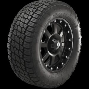 1 New Nitto Terra Grappler G2 120s 65k mile Tire 3055020 305 50 20 30550r20