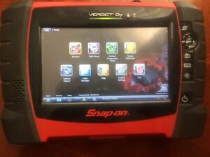 Snap On Verdict D7 14 2 Software