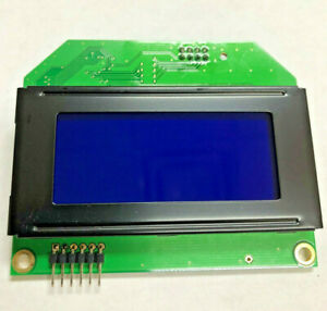 Manitowoc Ice 000006728 Display Board Genuine Oem New Direct From Manufacturer