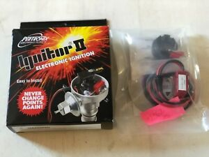 Pertronix Ignitor Ii For Prestolite 6 Cylinder Carb Approved