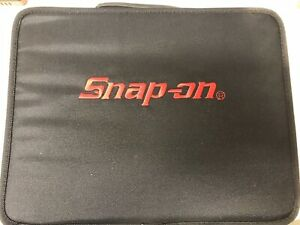 Snap On Cordless Screwdriver Cts661 With Battery Case And Charger