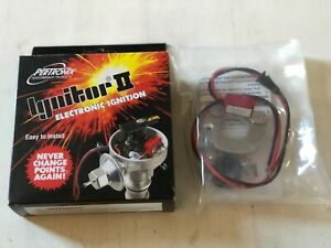 Pertronix Ignitor Ii For Bosch 4 Cylinder Distributor Carb Approved