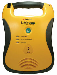 Defibtech Lifeline Automatic Aed