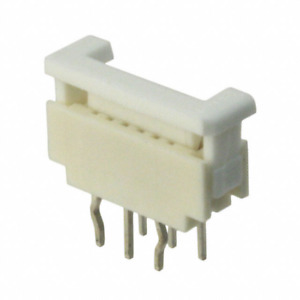 Molex 52030 0629 Ffc fpc Connector Through hole Vertical Zif Receptacle Qty 50
