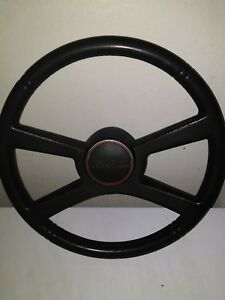1988 1994 Chevy Gmc Truck Suburban Ome Leather Stearing Wheel