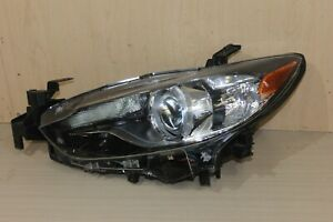 14 16 Mazda 6 Hid Xenon Afs Adaptive Headlight Light Genuine Oem Excellent Left