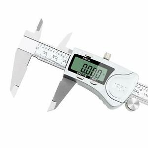 Digital Caliper 12 Inch 300 Mm Electronic Vernier Calipers Ip54 Water Resistant