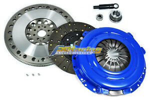 Fx Stage 1 Hd Clutch Kit Flywheel 99 01 Ford Mustang Gt 4 6l 8 Bolt Crank Tr3650