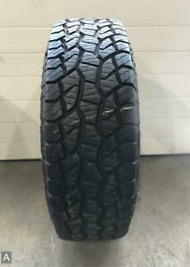 1x P265 70r16 Pathfinder All Terrain 10 32 Used Tire