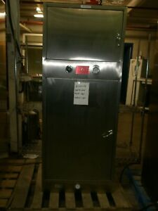 Atlantic Solution Warming Cabinet