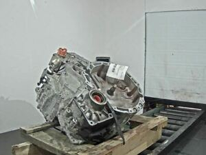 2007 2007 Ford Escape Transmission Transaxle At 2678372