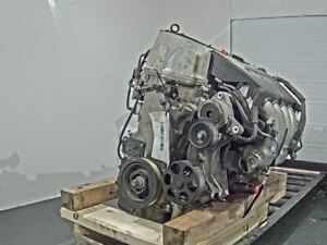 2006 2007 Honda Accord Engine Assembly 2 4l 2683664