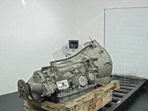2007 2007 Ford Mustang Transmission Transaxle At 4 0l 2645356