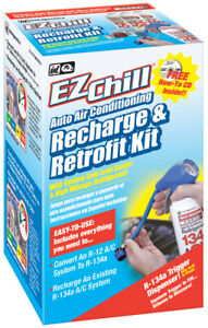 Interdynamics Rkr 8 Ez Chill Air Conditioner Retrofit Kit